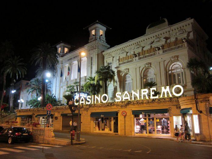 online casino italy