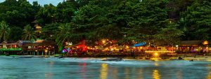 Sihanoukville Nightlife