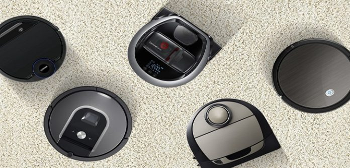 The Best Robot Vacuum Cleaners