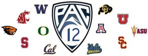 The Pac 12