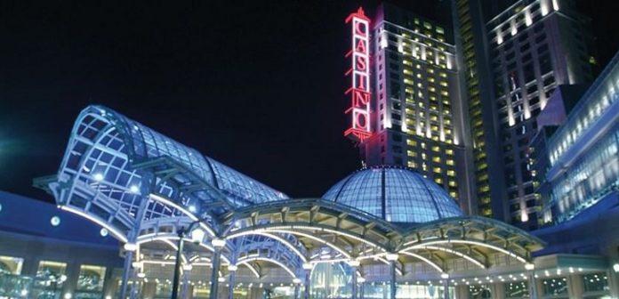 U.S. Gaming Companies Seek to Buy a Pair of Niagara Falls Casinos