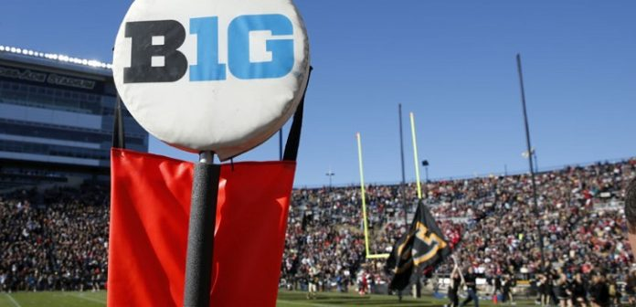 2018 Big 10 West Football Preview — Predictions