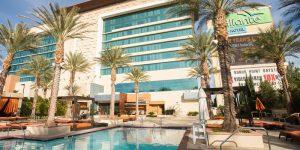 Aliante Station Casino and Hotel in Las Vegas, Nevada
