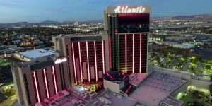 Atlantis Casino Resort in Reno, Nevada