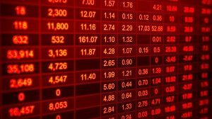 Casino Stock Performance