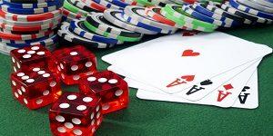 Gambling in Malaysia