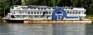 Harrahs casino