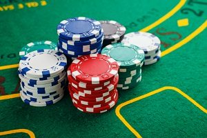 Online Casino Crimes