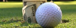 Popular ways to bet on Golf