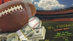 Sports Gaming in the United States