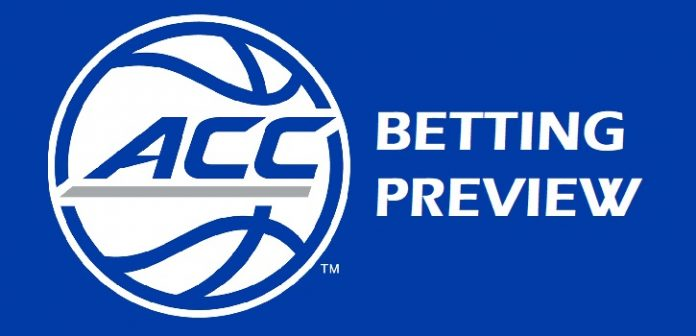 ACC Betting Preview