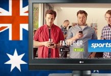 Australia Bans All Gambling Ads During Live Sports on Television