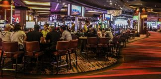 Baltimore-D.C. Beats Out NYC for Fourth-Largest Gaming Market