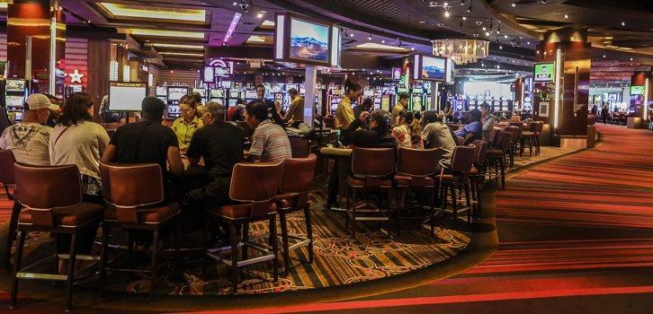 Online Casino D