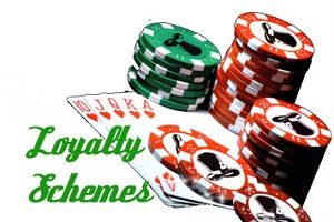 Casino Loyalty Schemes