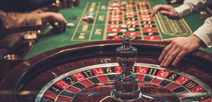 The Issues with British Columbia Casinos
