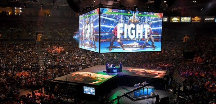 Esports Wagering a Growing Hit with Gamers