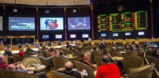 Gambling Execs Buy Up Stock as US Enters Sports Gaming Market