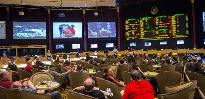 Gambling Execs Buy Up Stock as US Enters Sports Gaming Market