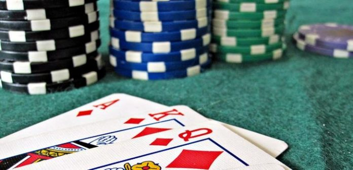 Gambling Rackets Face Crackdown in India Ahead of the Festival Season