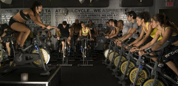 Gyms As The New Nightclubs