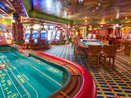 How to pick the best casino spot