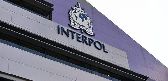 Interpol Leads Gambling Crackdown in Asia
