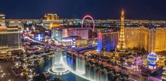 Latest Trends in Generating Non-Gambling Revenue for Vegas Casinos