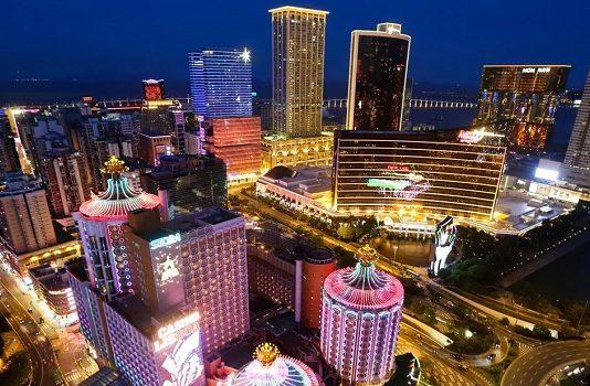 Macau High Roller Junkets