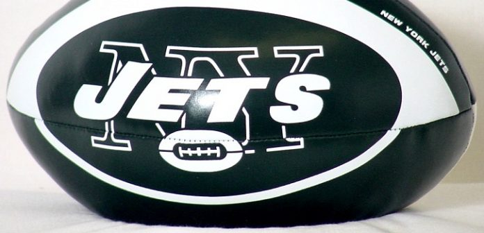 New York Jets Search For A Gambling Sponsor