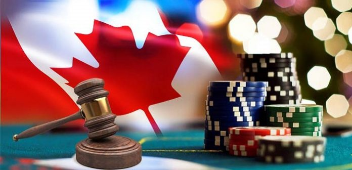 Quebec Appeals Overturned Online Gaming Law