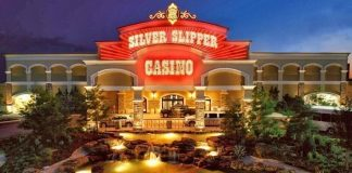 Silver Slipper Latest Casino to Offer Sports Gaming on Mississippi Coast