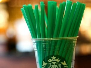 starbucks straw