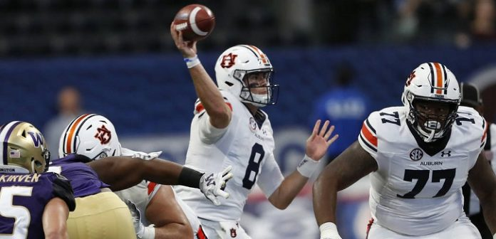 The Best Bets for Week 3 of College Football Gaming