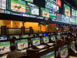 The Coming Wave of Sports Gaming Isn't a Win for Casino Stocks