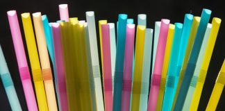 The Move Away From Plastic Straws