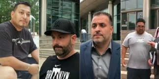 7 NYC Cops Arrested For Providing Protection for a Prostitution/Gambling Ring