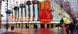 Binion Horseshoe Casino