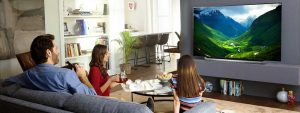 Choosing the Best HDTV for Your Room