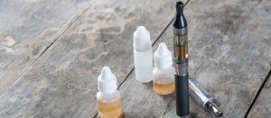 Do E-cigarettes Have Any Health Risks
