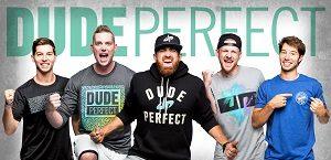 DudePerfect