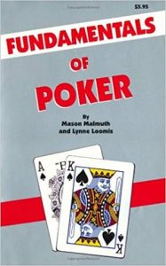 Fundamentals of Video Poker by Mason Malmuth and Lynne Loomis