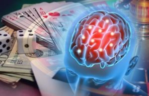 Gambling and Brain