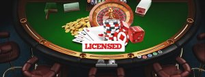 Is the Casino Licensed