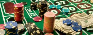 Lotteries and Casinos
