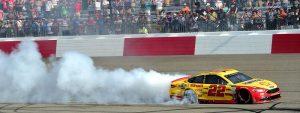 NASCAR's Troubles