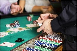 The Problem with Casinos