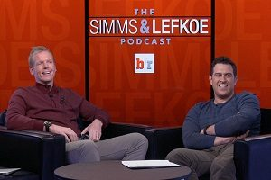 Simms and Lefkoe The Show,