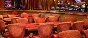 Snoqualmie Casino poker room