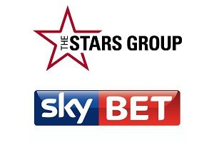 The Stars Group and Sky Betting and Gaming